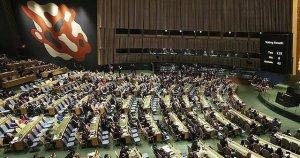 Çatışmaların devam ettiği Suriye'ye BM'den yardım çağrısı