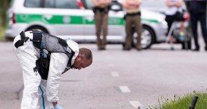 Almanya'da sığınmacılara ateş açıldı: iki yaralı