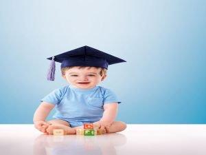 Bebeğinizin geleceği bugünden başlar!