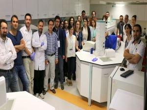 DNA Ameliyatı Çalıştayı Üsküdar Üniversitesi'nde gerçekleştirildi!