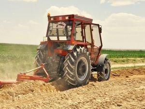 Tarım ürünleri üretici fiyat endeksi arttı