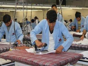 Hanelerin yüzde 43,3'ü tek çalışanlı
