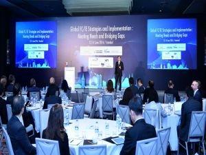 TSPB, Uluslararası Yatırımcı Eğitimi Konferansı'na ev sahipliği yaptı!