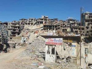 Şırnak 'ta 'Özel Güvenlik Bölgesi' ilanı