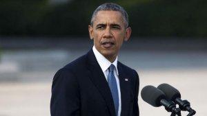 Obama'dan saldırı sonrası önemli çağrı