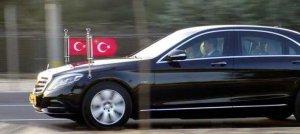 Cumhurbaşkanı Erdoğan Mehmetçiklerle beraber yemek yedi