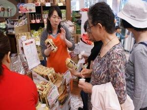 Duru Bulgur'dan, Japonya da satış rekoru