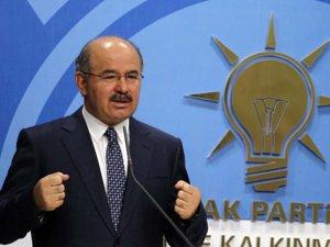 """""""PKK Türkiye'yi terk etmek yerine şehirlere yerleşti"""""""