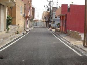 Barikat ve tuzaklara karşı çözüm: asfalt