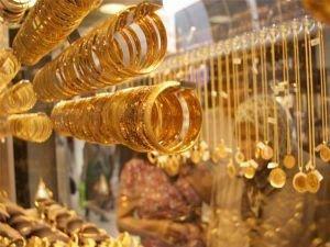 Yeni evlenen çiftler bakın altın yerine ne alıyor?