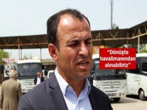 Kaçtığı söylenen HDP'li Faysal Sarıyıldız ilk kez konuştu
