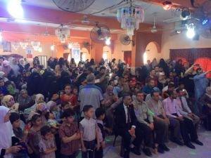 Acı ve Gözyaşının Adresi Gazze'den iyi haber!