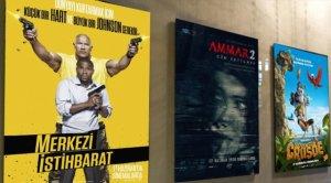 Vizyona bu hafta hangi filmler girecek?