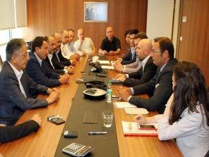 Yörsan'da Toplu İş Sözleşmesi imzalandı