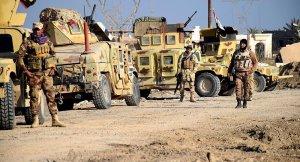 IŞİD operasyonu: 68 ölü