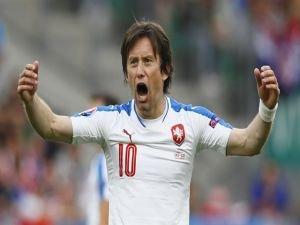 Çek Cumhuriyeti 2-2 Hırvatistan