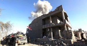 Bağdat'ta bombalı saldırı: 7 ölü, 28 yaralı