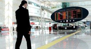 BM'de örnek gösterilen 'engelsiz havalimanı'