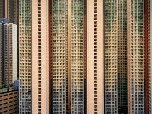 Çin'de konut piyasasında canlılık yaşanıyor