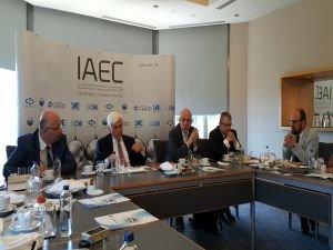 Dünya otomotivinin geleceği Kasım'da İstanbul'da tartışılacak