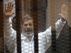 Dışişleri Bakanlığı Mısır'ı kınadı
