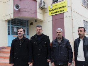 STK'lardan İmam Hatip'e saldırıya tepki