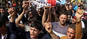 Katil İsrail askeri engelli genci katletti!