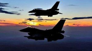 Koalisyon güçleri DAEŞ'e hava saldırısı gerçekleştirdi