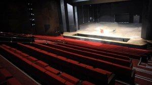 Şehir Tiyatroları ilgi odağı haline geldi