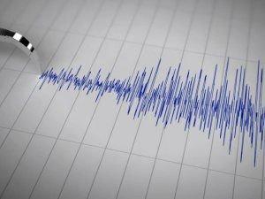 O ilde korkutan 4,0 büyüklüğünde deprem