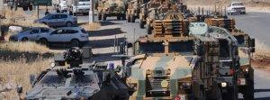 Lice'de askeri sevkiyat