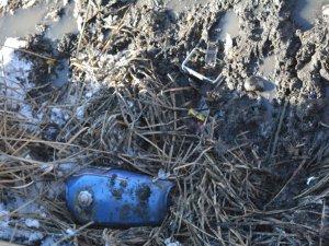 Kayıp gencin cesedi Bariyersiz kanalda bulundu