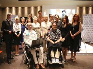 ALS Hastalarına destek için güçler birleşti