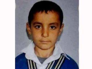 Kayıp çocuk ölü halde bulundu