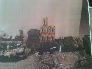 Pendik ve Başakşehir'de IŞİD operasyonu