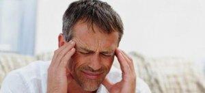 Dünya'da en yaygın hastalık baş ağrısı