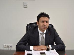 """Bitlis'te """"Le Forte"""" ameliyatı ilk kez yapıldı"""