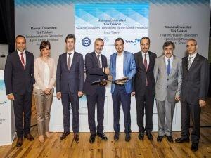 Telekom sektörünün nitelikli iş gücü, Türk Telekom ve Marmara Üniversitesi iş birliğinden çıkacak