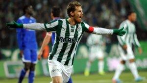 Galatasaray Serdar Aziz ile 4 yıllık anlaşma sağladı