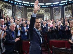 Esad: ABD Suriye'nin direniş eksenine karşı hareket etsin