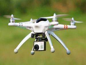 Mersin'de İHA veya DRONE yasaklandı