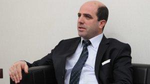 """""""Lice'deki operasyonlardan en fazla rahatsız olan HDP'dir"""""""