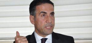 HDP'li milletvekilinin aracındaki kişi tutuklandı