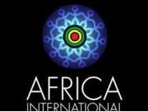 Cereci'nin  Filmi Afrika'da