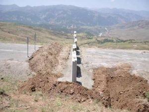 Muş-Diyarbakır Karayolu trafiğe kapatıldı