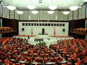 TSK Personel Kanun Tasarısı kabul edildi
