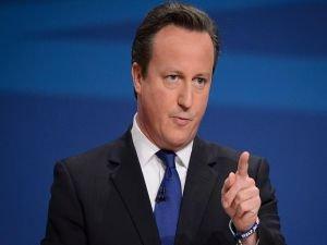 Cameron görevi bırakma kararı aldı