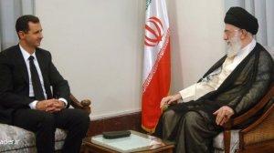 İran'dan Esed'e darbe planı