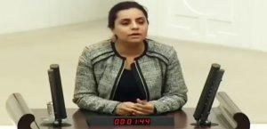 CHP'li Vekil: Allah'tan korkmuyoruz