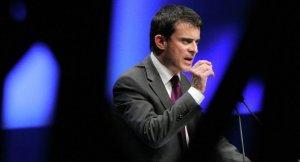 Manuel Valls: AB-ABD anlaşması, iyi yönde gitmiyor